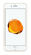 iOS iPhone 7 Plus Gold Mobile Phones