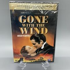 Gone with the Wind (1939) Clark Gable / Vivien Leigh / New Sealed DVD Korean