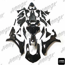 US STOCK INJECTION FAIRING KIT FOR YAMAHA 2015-2016 YZF R1 R1000 GLOSSY BLACK