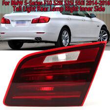 Right Rear Inner Tail Light Lamp For BMW 5-Series F10 528i 535i 550i 2014 15-16