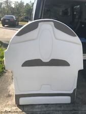 2015 Monterey 275 Yaht  Boat Rear Hatch Seat Cushion