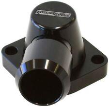 Aeroflow AF64-2092BLK Billet Thermostat Housing Black Swivel Fits All LS (Exc...