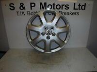 "Peugeot 308 07-11 16"" Novae Centre Wheel Hub Cap Trim 9646604080 #4"