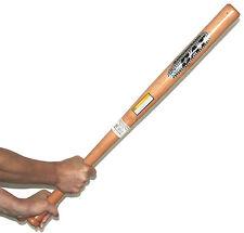 Baseballschläger 4x 83cm Baseball Holzbaseballschläger Holzschläger Schläger 569