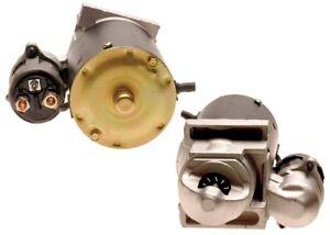 Remanufactured Starter  ACDelco GM Original Equipment  323-456