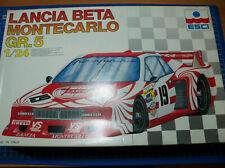Esci Lancia Beta Montecarlo Turbo Gr.5 1/24