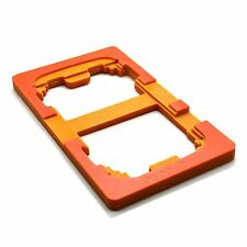 LCD Outer Glass Lens Mold Holder For Samsung Galaxy S 3 mini i8190 Repair Tools