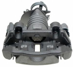 Rr Right Rebuilt Brake Caliper With Hardware Raybestos FRC11621