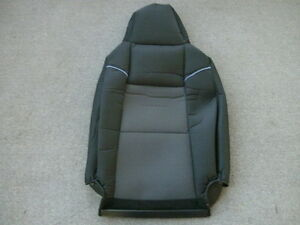 Ford Ranger Mazda B Series cloth front seat back cover