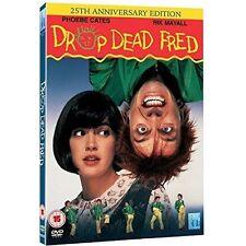 Drop Dead Fred - 25th Anniversary Edition * DVD