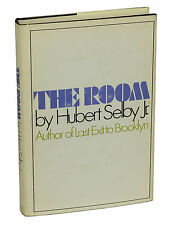 The Room by HUBERT SELBY JR. ~ First Edition 1971 ~ Last Exit to Brooklyn ~ 1st