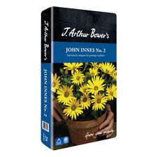 J Arthur Bower's John Innes No.2 Compost Potting Medium Plants 25Lt Bag