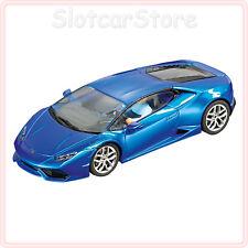Carrera Evolution 27514 Lamborghini Huracan LP610-4 (blau) 1:32 Slotcar Auto