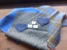 Harris Tweed Craft Fabric Bundles