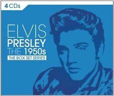 Elvis Presley Rock Box Set Music CDs & DVDs