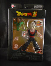 Dragon ball super stars Goku Gamestop Exclusive