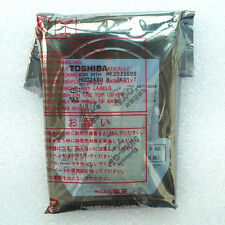 "Brand New Toshiba 2.5"" SATA 200GB MK2035GSS Internal 4200RPM HDD Hard Disk Drive"