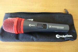 Sennheiser e835 e microphone