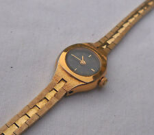 ANCIENNE CITIZEN 3220,PETIT MODEL FEMME,BRACELET FINEMENT CISELE DE 1970