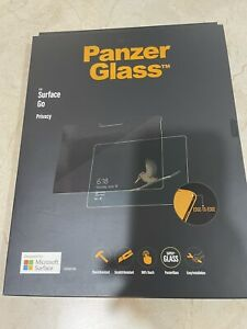 PANZERGLASS 62558  SURFACE GO Privacy