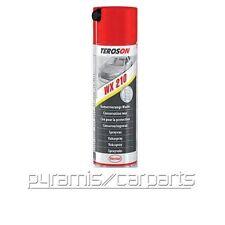 NEU 1x 796107 Teroson WX210 Multi Wax Spray Korrosionsschutz 500 ml (€39,90/L)