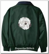 Old English Sheepdog Challenger jacket Any Color B