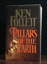 Pillars of the Earth Ser.: The Pillars of the Earth by Ken Follett (2007,...