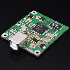 NEW CM6631A DAC Board Digital interface card USB To IIS SPDIF Output 24Bit 192K