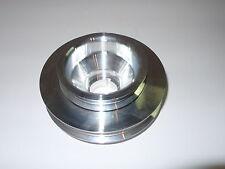sale ALUMINIUM LIGHT WEIGHT PULLEY FIT HONDA H22A VTEC ENGINE