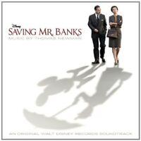 SAVING MR.BANKS  CD NEW