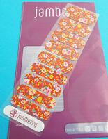 Jamberry Promise Nail Wrap Half Sheet