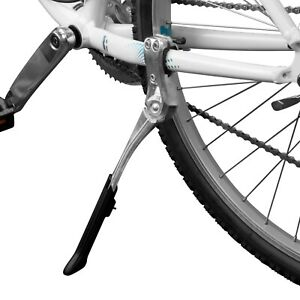 "BV Bike Kickstand Alloy Adjustable Rear Side Bicycle Kickstand For 24""-28"" Bikes"