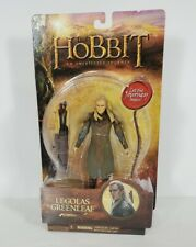 "The Hobbit Legolas Greenleaf 6"" An Unexpected Journey Action Figure - Sealed"