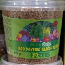400g HAIFA Multicote FLOWER SLOW RELEASE PLANT FOOD FERTILIZER NPK 15-7-15+2MgO