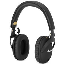 Nuove cuffie over ear originali Marshall MONITOR FX cablate pr smartphone tablet