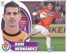 02 DANI HERNANDEZ VENEZUELA REAL VALLADOLID.CF STICKER CROMO LIGA 2013 PANINI