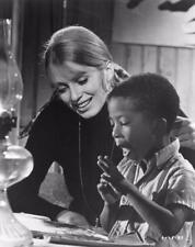 "Joanna Shimkus ""The Lost Man"" vintage movie still"