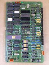 Bridgeport Textron 1941004 Fmdc2 Board