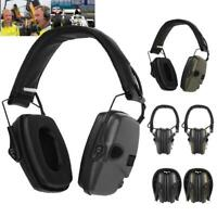 Ear Defender Muffs Shooting Earmuff Hunting Hearing Protection Noise Cancelling