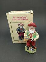 The International Santa Claus Collection SC22 Padre Nicholas Brazil