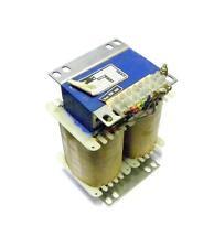 MUCO  CONTROL TRANSFORMER 1000 VA 4.5 AMP