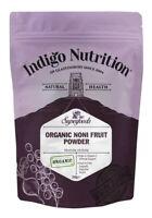 Indigo Herbs Organic Noni Fruit Powder 100g - 250g High Vitamin C