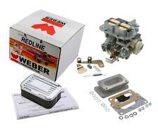 Weber 38 DGES Carburetor Kit for Toyota Corolla Tercel 2TC 3TC 3A 4A K740-38