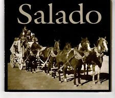 (HH662) Salado, Richard Paul Thomas - 2016 CD