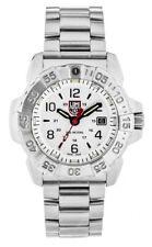 LUMINOX Navy SEAL Steel 45MM Stainless Steel Men's Watch XS.3258