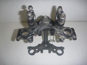 Kawasaki KZ250 LTD 1983 Triple clamps