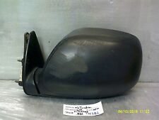 2000-2006 Toyota Tundra Left Driver OEM Manual Side View Mirror 01 8D1
