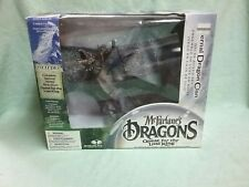 McFarlane's Dragons Eternal Dragon Clan Deluxe NEW Box Quest Lost King Series 2