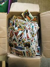 Doctor Who Alien Armies Spare Cards Auction Is For One Card