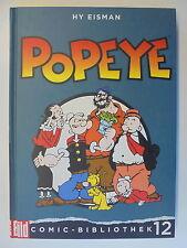 Bild Comic Bibliothek  Popeye Nr. 12 - Zustand 1